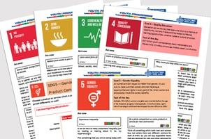 SDG Sheets